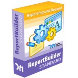 REPORT BUILDER STANDARD