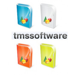 TMS Unicode Component Pack
