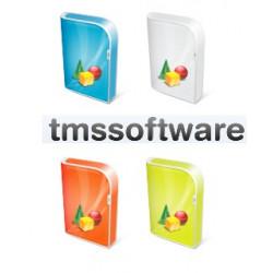 TMS TWebGMaps