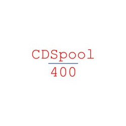 CDSPOOL/400 SYSTEM BY PC