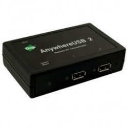 ANYWHEREUSB 2 PORTE USB