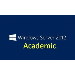 Microsoft Windows Server 2012R2 Standard Academic