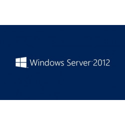 Microsoft Windows Server 2012R2 Standard OLP