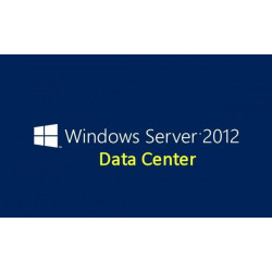 Microsoft Windows Server 2012R2 Data Center Soft.Assurance