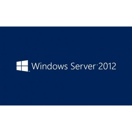 Microsoft Windows Server 2012R2 Standard Software Assurance