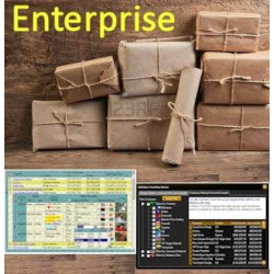 INFOPOWER E FIRSTCLASS ENTERPRISE BUNDLE