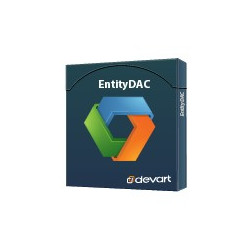 EntityDAC Data Access Components