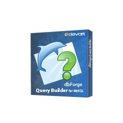 dbForge Query Builder for MySQL
