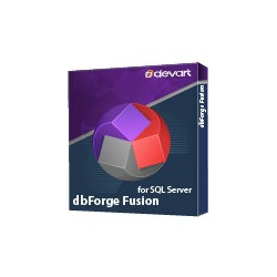 dbForge Fusion for SQL Server