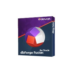 dbForge Fusion for Oracle