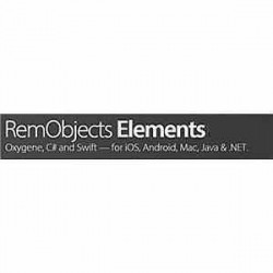 RemObjects ELEMENTS