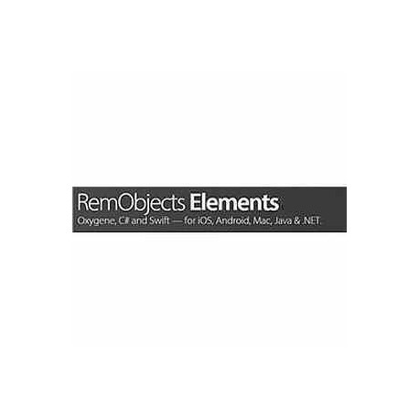 RemObjects ELEMENTS 8.3