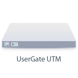 UserGate UTM