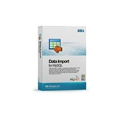 EMS SQL Data Import