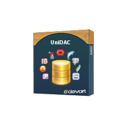 UNIDAC Data Access Components
