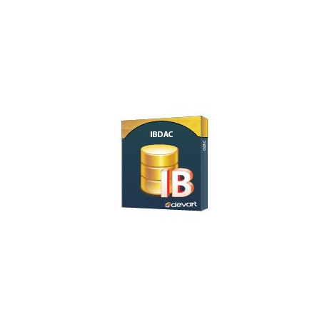 IBDAC Data Access Components