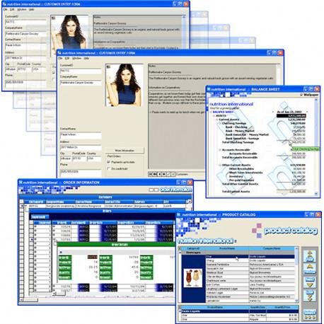 ComponentOne Studio per ActiveX