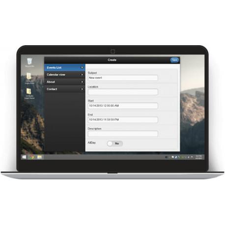 ComponentOne Studio per ASP.NET Web Forms
