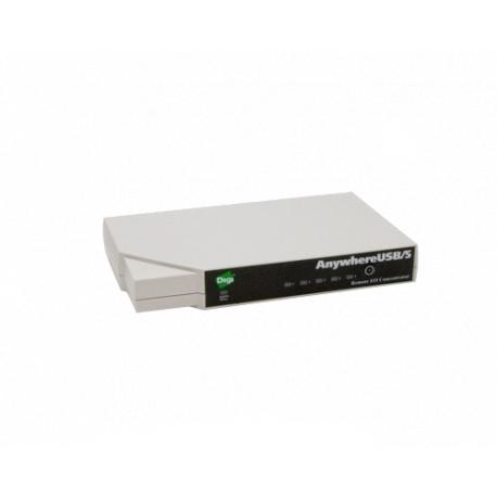 ANYWHEREUSB 5 PORTE USB GEN 2