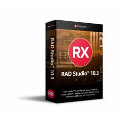 RAD STUDIO 10.3.3 Rio