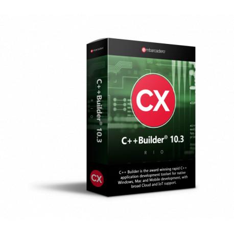 C++ Builder 10.3 Rio