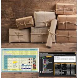 INFOPOWER E 1STCLASS VCL BUNDLE