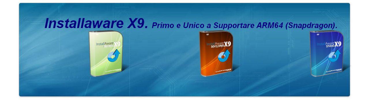 Installaware X9